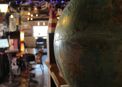cullins globe 1