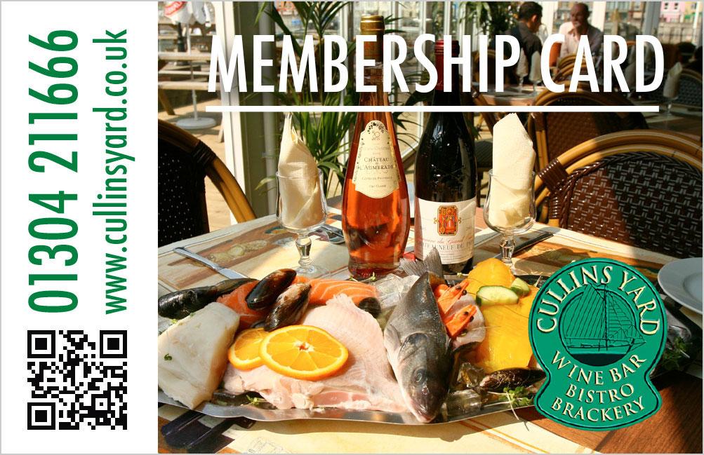 cullins loyalty card 1
