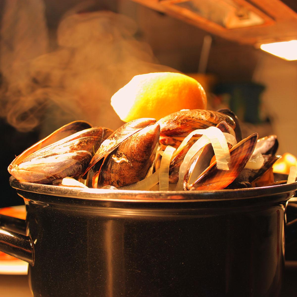 cullins mussels