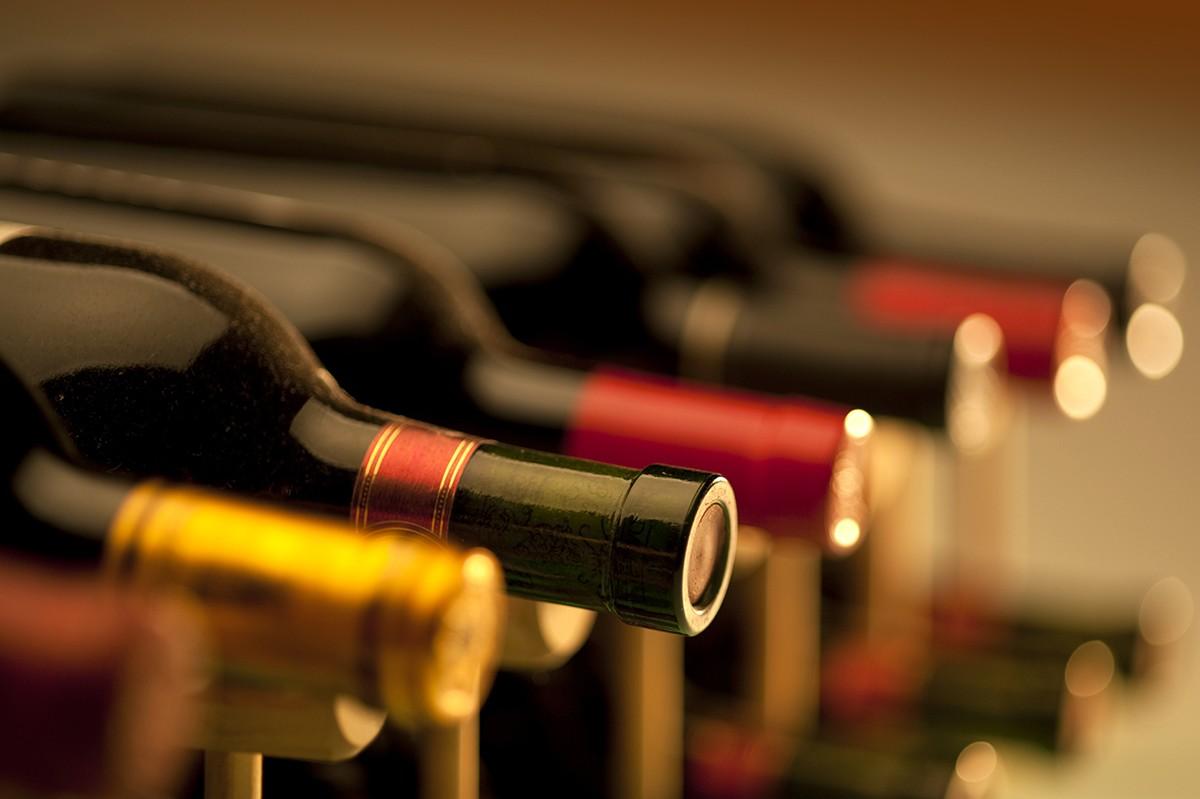 cullins wine