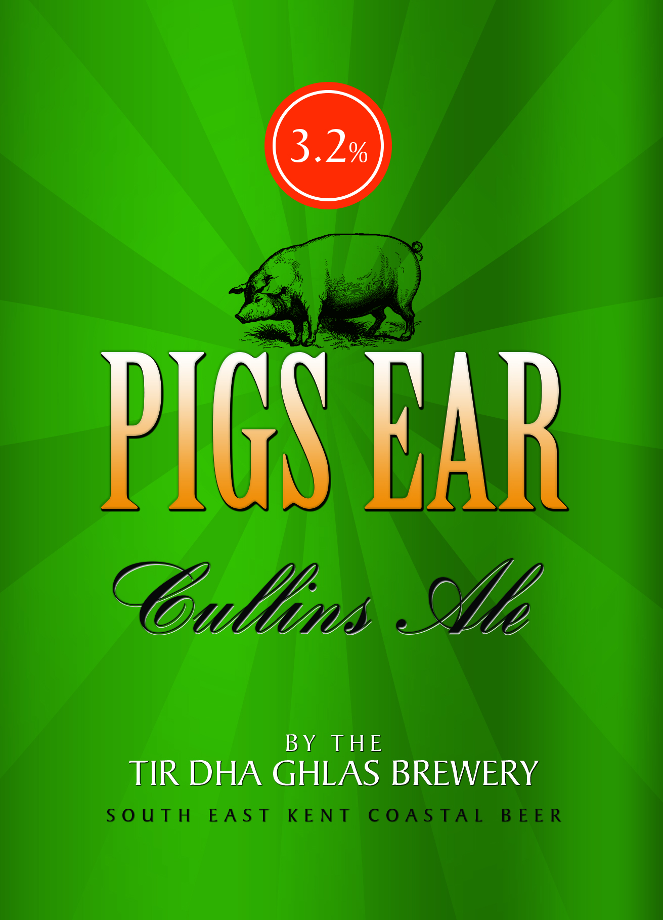c beer clip A6 pigs