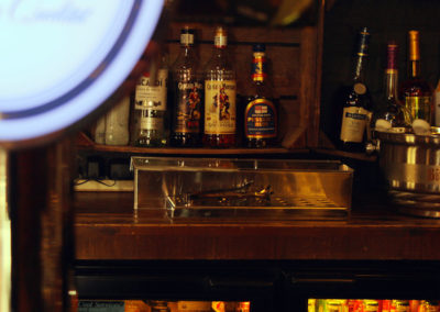 cullins bar 1