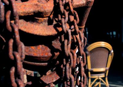 cullins chains