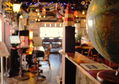 cullins globe
