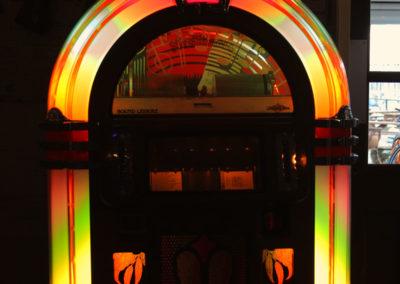 cullins jukebox