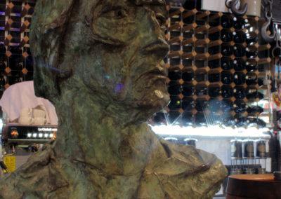 cullins sculpture