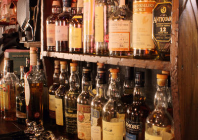 cullins whisky